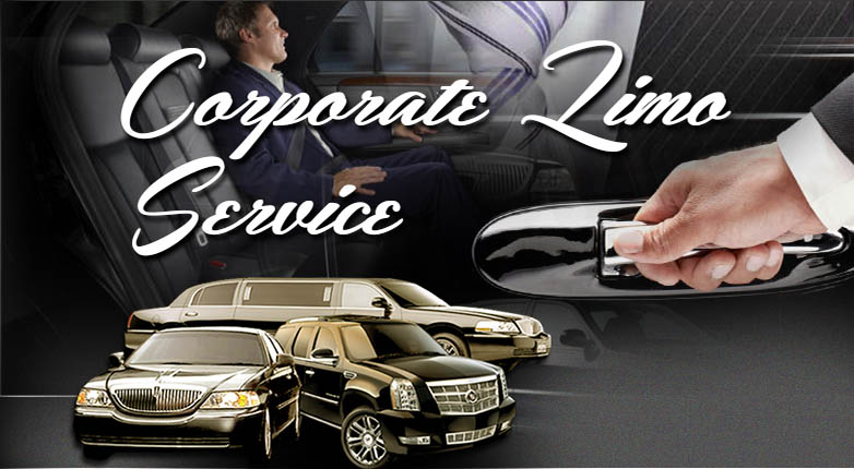 Corporate Limo Service Feature