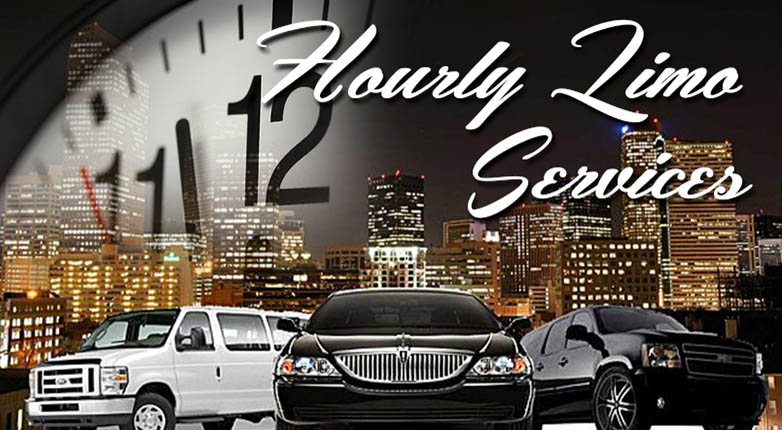 Hourly Limo Service feature