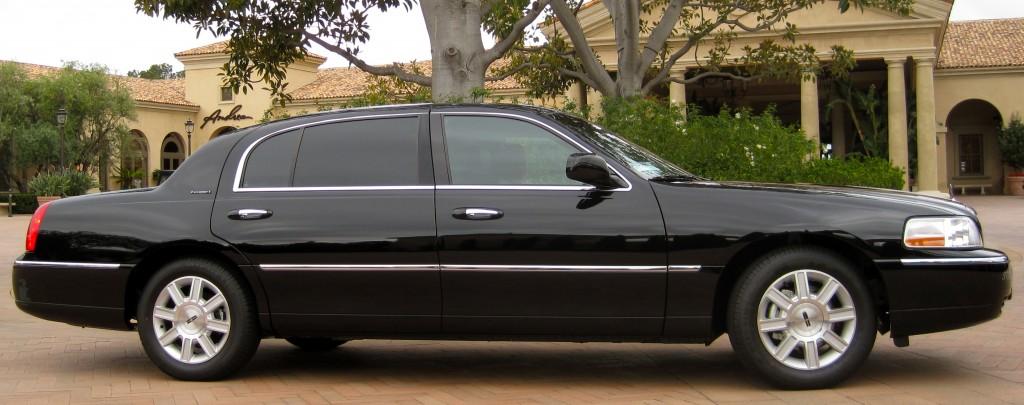 limousine service in totowa nj